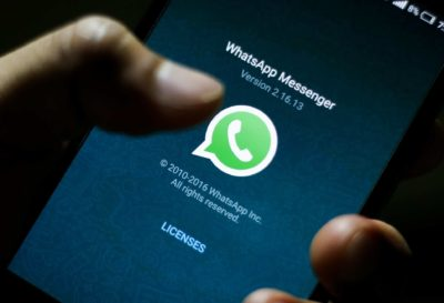 Whatsapp: Scopri come nascondere i contatti!