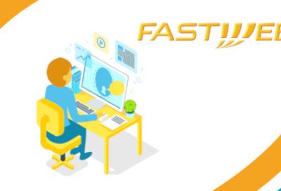 Come funziona l'area clienti MyFastPage